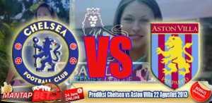 ChelseaVs Aston Villa